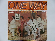 AL HUDSON ONE WAY You can do it LO PUEDES HACER 60 30 531 ESPAGNE