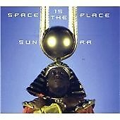 Sun Ra - Space Is the Place [Impulse!] (2003)