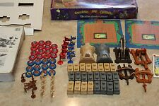 Lakeside Crossbows and Catapults Game 1983  w/ Box