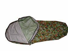 MIL-SPEC Bivvy Bag Auscam 3 Lyr   Hi Performance w'proof, breathable.