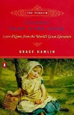 The Penguin Classic Baby Name Book: 2,000 Names from the World's Great Literatur