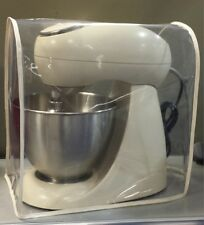 Cover For Kenwood Patissier Food Mixer Edged In Cream