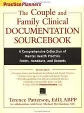 The Couple and Family Clinical Documentation Sourcebook: A Comprehensive