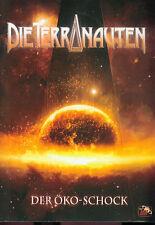 Die Terranauten Buchausgabe 33 - Der Öko-Schock - (Schlussband der Heftreihe)