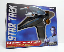 STAR TREK III - The Search For Spock Electronic Movie Phaser (Diamond Select)