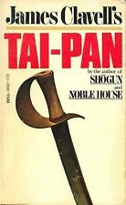 Tai-Pan by Clavell, James