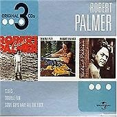 Robert Palmer - Clues/Double Fun/Some Guys Have All the Luck (2003)