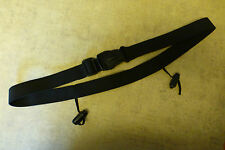 Race Number Belt - for Triathlon, Running, Cycling, Adventure Races