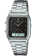 Casio Mens Combi Watch AQ-230A-1DMQYES