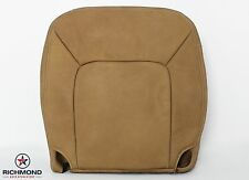 2005 Ford Expedition King Ranch 2WD 4X4 -Driver Side Bottom Leather Seat Cover