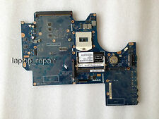 For Dell Alienware M17X R5 Intel Motherboard VAS00 LA-9331P CN-041W46 Tested OK