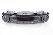 W211 Mercedes AC Air Conditioner Heater Temperature Climate Control Unit E-Class
