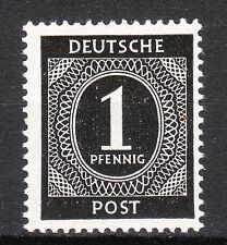 Alliierte Besetzung 1946 Mi. Nr. 911 Postfrisch LUXUS!