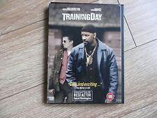DVD - Training Day (DVD, 2002)