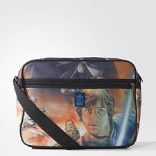 adidas Originals Star Wars Vintage Airliner Bag BNWT RRP £45 AI0693