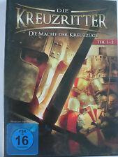 Die Kreuzritter - Die Macht der Kreuzzüge - Teil 1 + 2 (2010) - Osmanische Reich