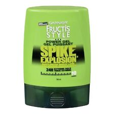 Garnier Fructis Style Power Gel Spike Explosion 9 oz.