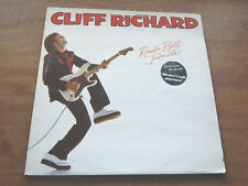 Lp-CLIFF RICHARD-Rock n Roll Juvenile-1979-Terry Britten