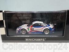Minichamps : PORSCHE 911 GT3 RSR 24h Le Mans 2007 400076793