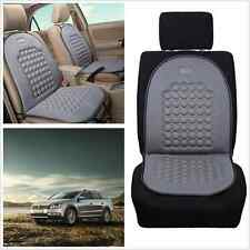 2Pcs Comfort Massage Therapy Bubble Seat Cushion Cover For Car Office Home Chair
