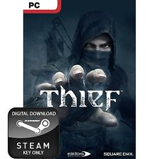 THIEF PC STEAM KEY