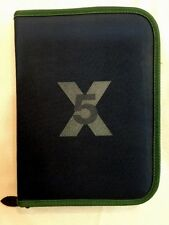 BMW X5 Owners Manual Zipper Case Any Year w/ Compass