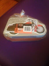 NEW Official Licensed Collectible Harley-Davidson Motorcycle Tin Bank  VERY RARE
