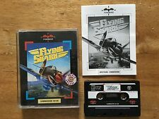 COMMODORE 64 (C64) - FLYING SHARK - GAME