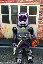 Mass Effect Minimates Tali Wave 1 Loose Gamestop Exclusive