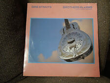 "Dire Straits Brothers In Arms RARE 12"" Single"