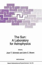 The Sun: a Laboratory for Astrophysics 373 (2012, Paperback)
