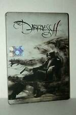 THE DARKNESS II STEEL BOOK EDITION USATO XBOX 360 EDIZIONE ITALIANA GD1 44952