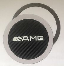 Magnetic Tax disc holder fits any mercedes AMG free postage slk sl55 m b