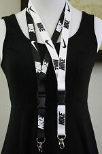 Nike Lanyard Combination of Black and Other colors...  Free USA Shipping!!