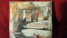 BALDI ALEANDRO - LA BLUSSANOVA. CD SINGOLO 2 TRACKS