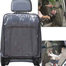 Popular 1Pcs Auto Car Seat Back Protector Cover for Child Baby Kick Mat Protects