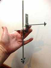 M00246 MOREZMORE Hardware ONLY for Adjustable Sculpting Armature Sculpture Stand