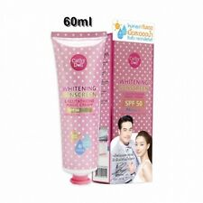 Cathy Doll Karmart L-Glutathione Magic Cream Whitening Sunscreen SPF50 PA++ 60ml