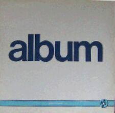 PIL Album US Lp