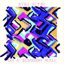 STILL FLYIN' On A Bedroom Wall 2012 UK vinyl LP + MP3 UNPLAYED
