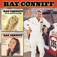 Turn Around Look at Me / I Love How You Love Me, Conniff, Ray, New
