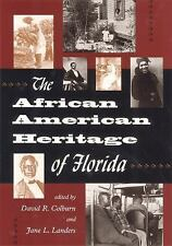 The African American Heritage of Florida (1976, Paperback)