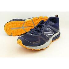 New Balance MT610 Men US 10.5 Blue Trail Running Pre Owned  1106