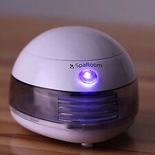 Spa Room Aromafier Portable Fragrance Essential Oil Diffuser Battery And USB Com