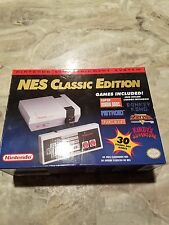 NES Classic Edition Mini Modded 690 Games. Discontinued,  Now or Never