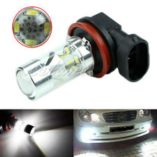 NEW High Power LED Fog Light 60W H11 White Samsung 2323 Driving Projector Bulb