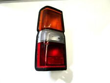 GENUINE NISSAN PATHFINDER/TERRANO D21 LEFT HAND TAIL LIGHT