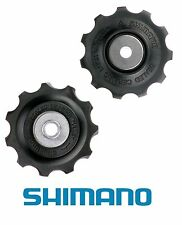 Shimano Pulley Set RD-6700 - Jockey Wheels - Ceramic for Ultegra, XT, Saint 11T