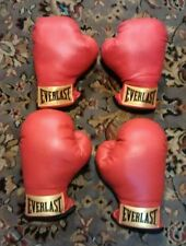 Everlast (set of 4 ) youth boxing gloves