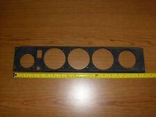 Aircraft Instrument Panel - Metal - 98038-000
